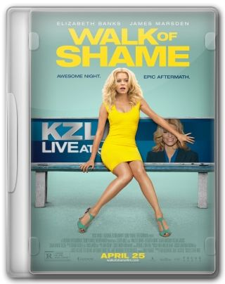 Capa do Filme Walk of Shame