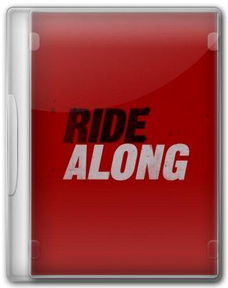 Capa do Filme Ride Along