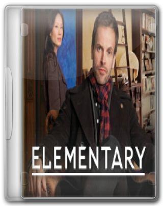 Capa do Filme Elementary S01E22