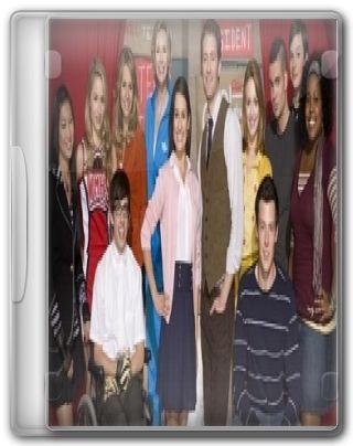 Capa do Filme Glee S04E22