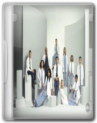 Capa do Filme Greys Anatomy S09E22