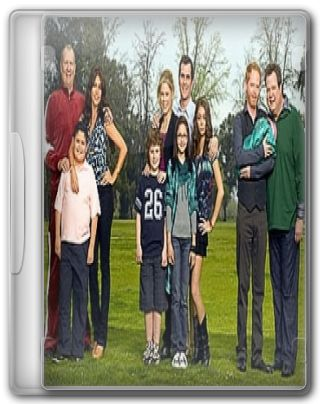 Capa do Filme Modern Family S04E22