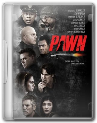 Capa do Filme Pawn