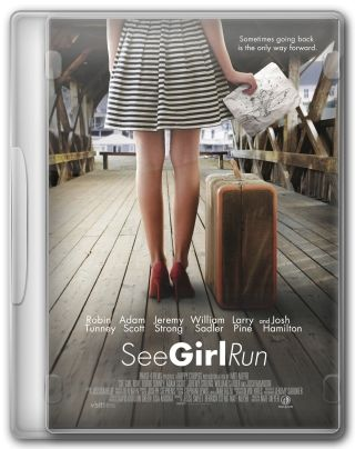 Capa do Filme See Girl Run
