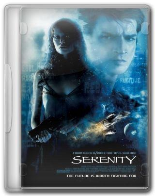 Capa do Filme Serenity: A Luta Pelo Amanhã