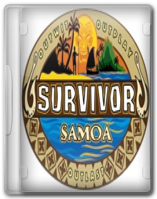Capa do Filme Survivor S26E13