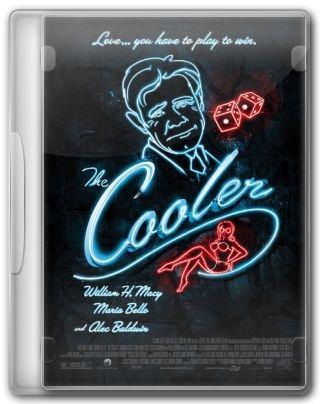 Capa do Filme The Cooler - Quebrando a Banca