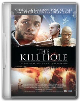 Capa do Filme The Kill Hole
