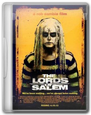 Capa do Filme The Lords Of Salem