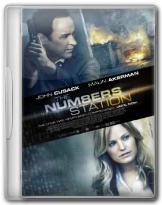 Capa do Filme The Numbers Station