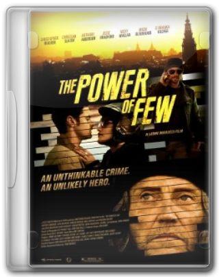 Capa do Filme The Power of Few