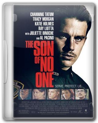 Capa do Filme The Son of No One
