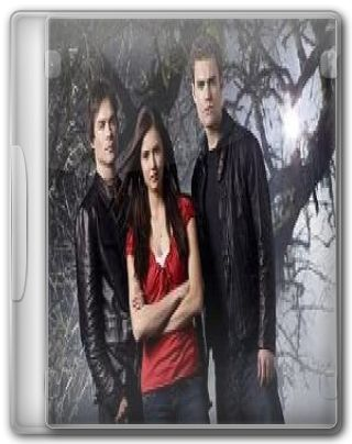 Capa do Filme The Vampire Diaries S02E22