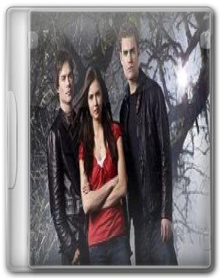 Capa do Filme The Vampire Diaries 4x21 Legendado HDTV
