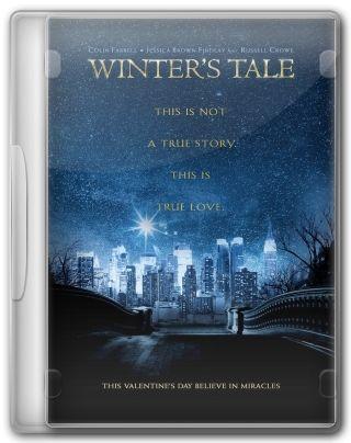Capa do Filme Winter's Tale